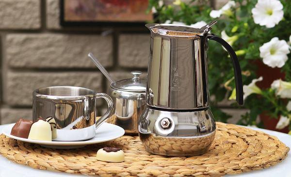Кофеварка гейзерного типа шпаргалка пользователя – Гейзерная кофеварка из нержавейки