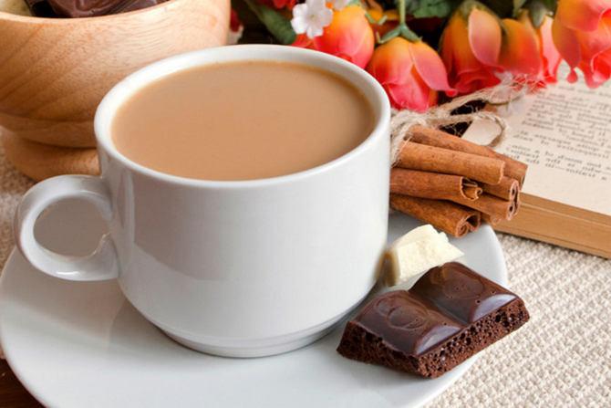 Кофеварка гейзерного типа шпаргалка пользователя – Кофе с молоком