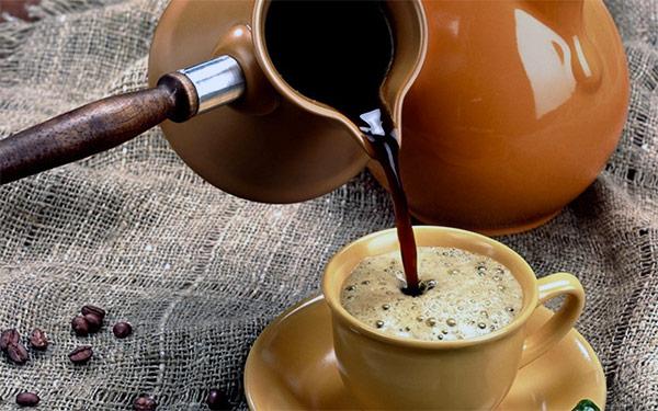 Кофеварка гейзерного типа шпаргалка пользователя – Кофе в турке