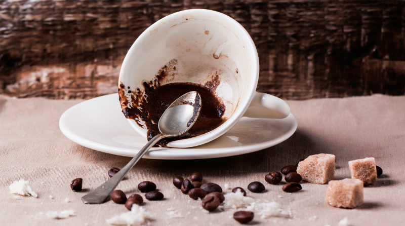 Кофеварка гейзерного типа шпаргалка пользователя – Кофейная гуща