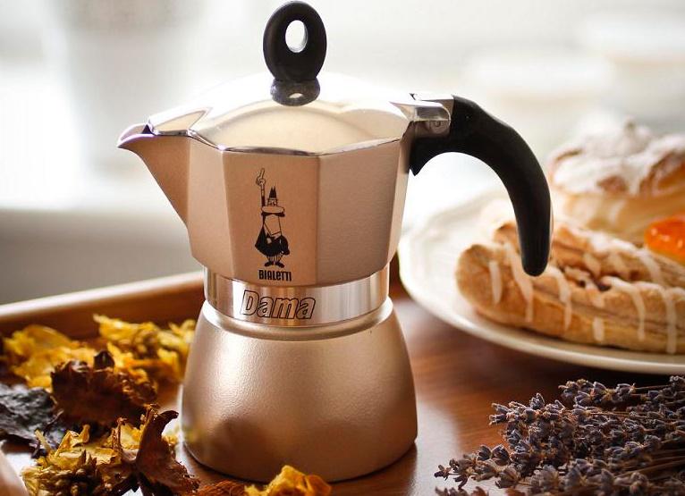 Кофеварка гейзерного типа шпаргалка пользователя – Кофеварка Bialetti Dama