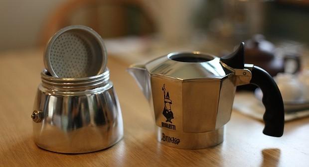 Кофеварка гейзерного типа шпаргалка пользователя – Устройство гейзерной кофеварки