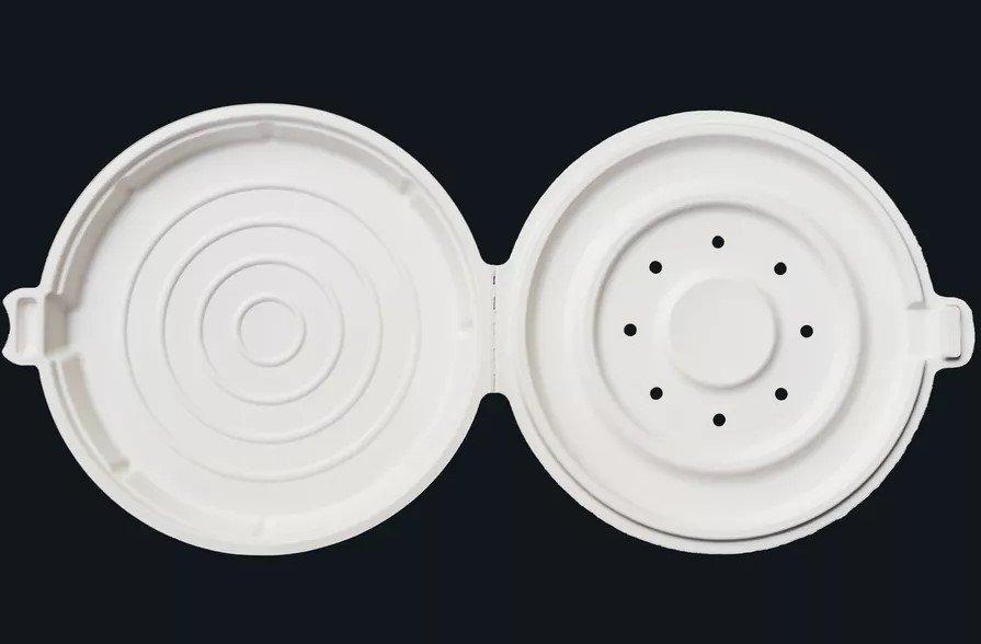 Компания Apple изобрела контейнер для пиццы - фото 1