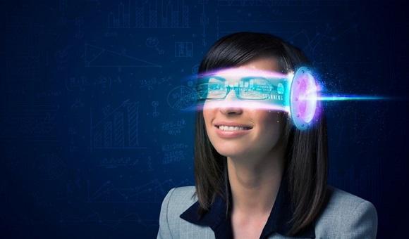 Компания Intel работает над очками дополненной реальности Remote EyeSight