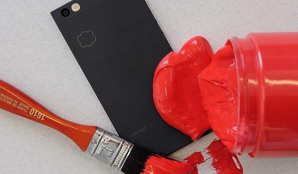 Компания Nextbit начала продавать смартфон Robin в новом цвете