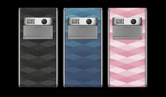 Компания Vertu представила свой самый доступный смартфон стоимостью $4200