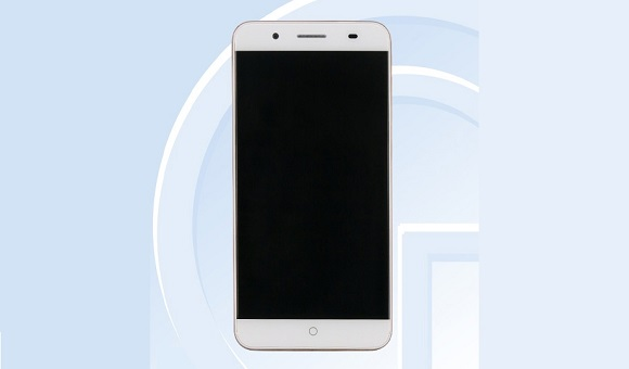 Компания ZTE готовит новый смартфон с батареей емкостью 4900 мАч