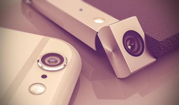 Концепт смартфона iphone lumia