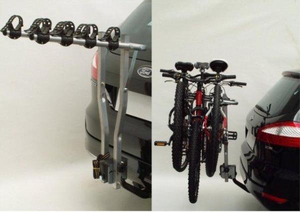 Крепление для велосипеда на фаркоп машины своими руками