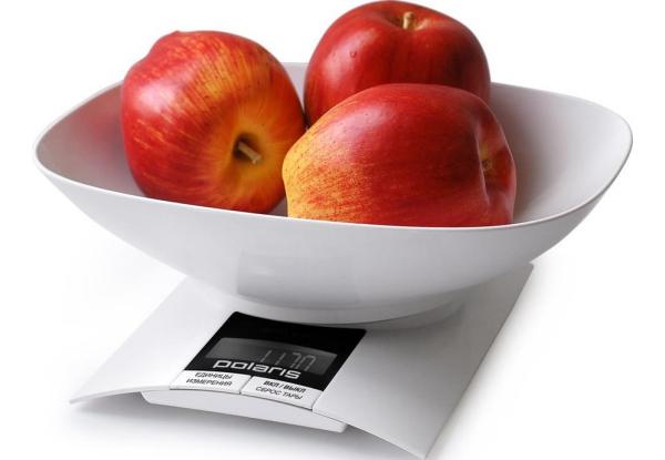 Кухонні ваги які краще - електронні