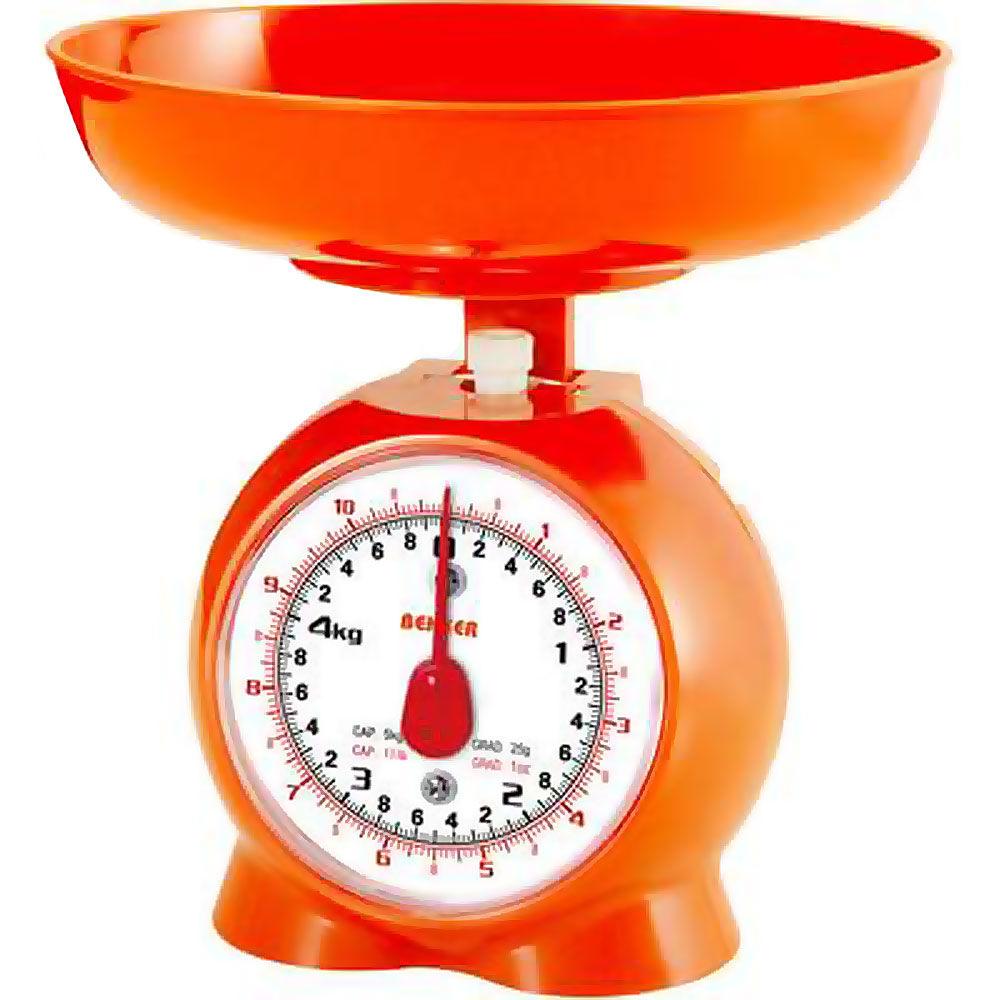 Кухонные весы какие лучше - механические