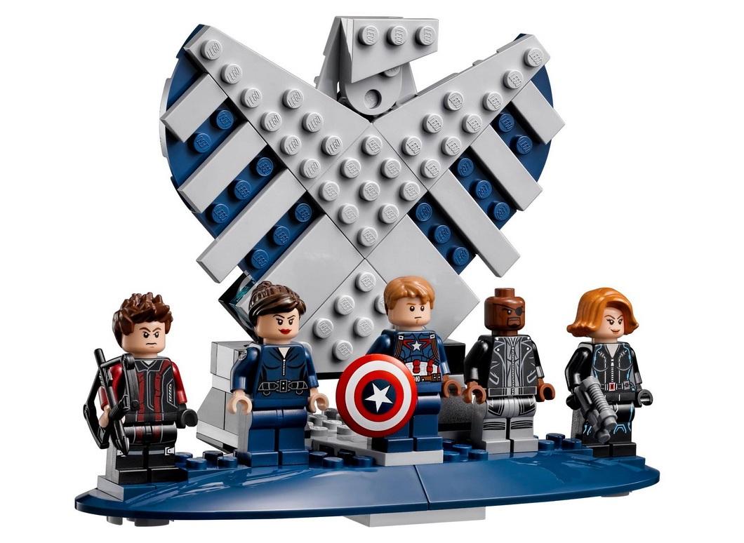 инструкции к наборам lego star wars