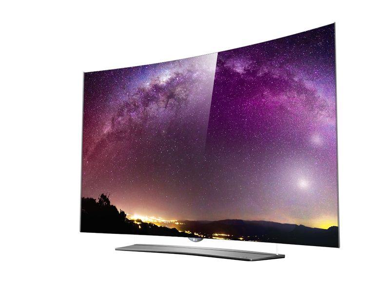 LG EG9600-4k oled tv