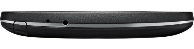 LG G3 Stylus Dual D690 black-интерфейсы