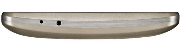 LG G3s Dual D724 Gold- интерфейсы