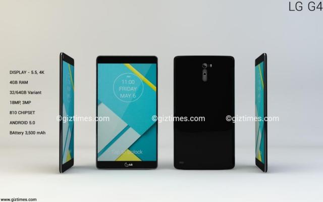 LG G4- 1 Concept Giztimes