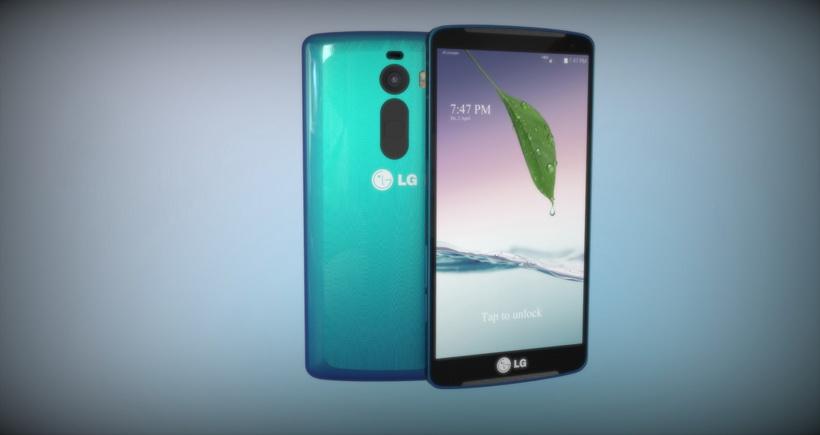 LG G4-Jermaine-Smit Concept