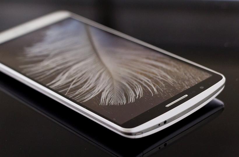 LG G4-Концепты смартфона