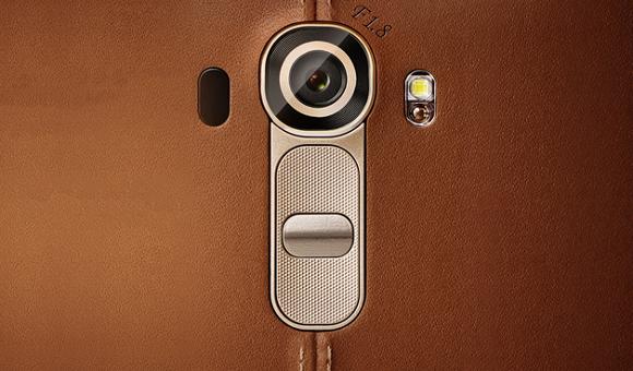 LG G4 главная