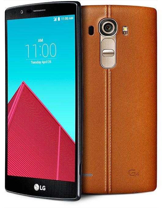 LG G4-кожа экран и тыльная панель