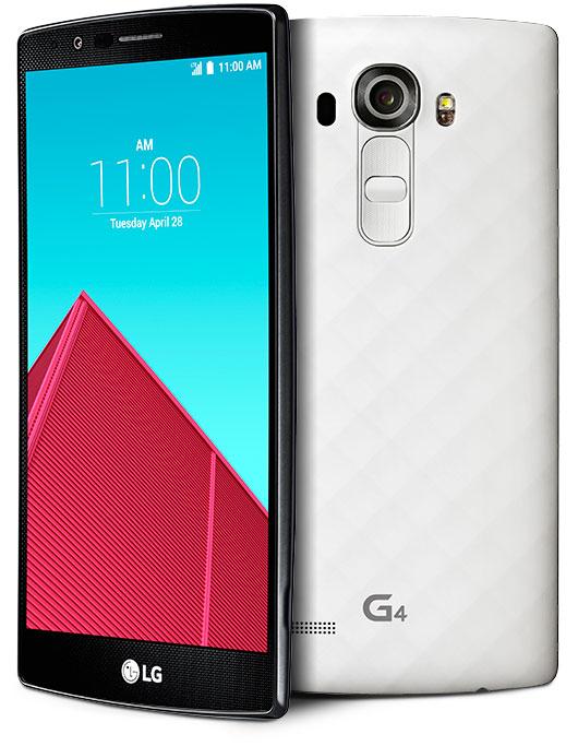 LG G4 white-экран и задняя панель керамика