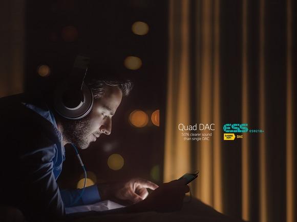 LG G6-Hi-Fi Quad DAC