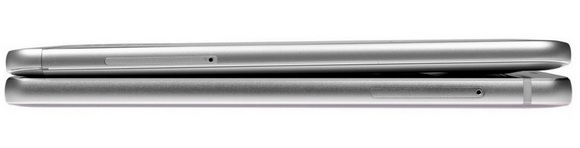 LG G6 and LG G5-сравнение