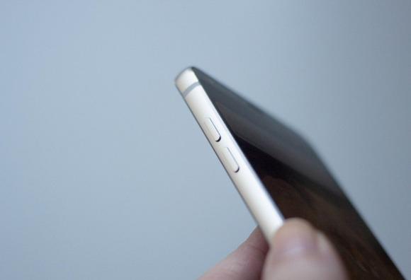 LG G6-крупный план
