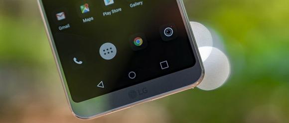 LG G6-music