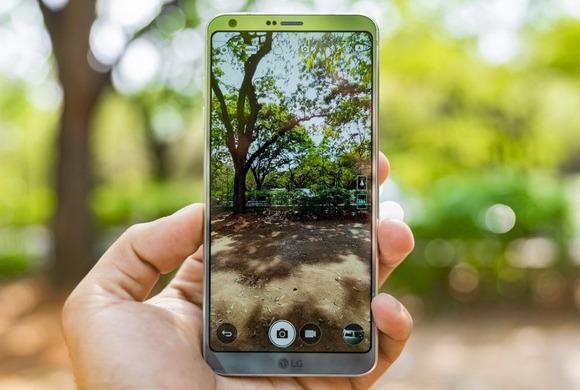 LG G6-новинка