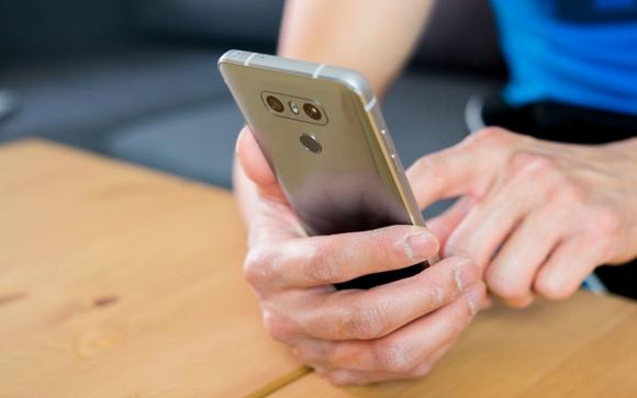 LG G6-опыт эксплуатации
