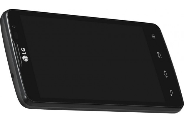 LG L60 Dual X135 Черный-экран