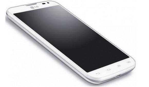 Обзор смартфона LG L90