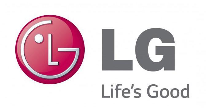 LG-Логотип