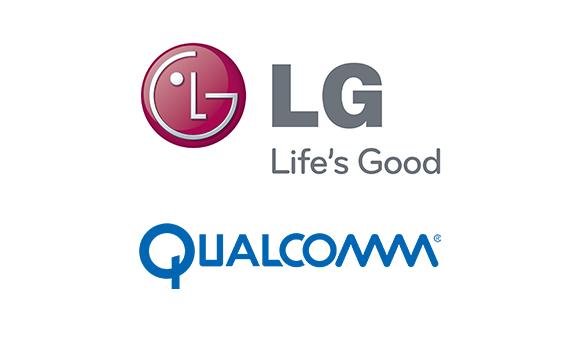 LG Qualcomm