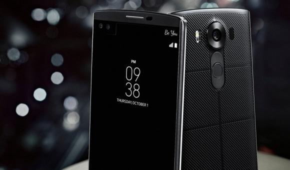 В Google подтвердили, что LG V20 будет первым смартфоном на Android 7.0 Nougat