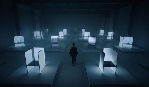 LG И Токуджин Йошиока представили S.F._SENSES OF THE FUTURE на неделе дизайна в Милане