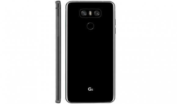 LG опубликовала в YouTube тизеры, посвященные смартфону LG G6