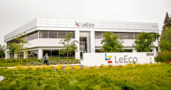 LeEco-история успеха