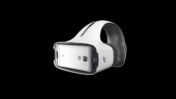 LeEco-шлем виртуальной реальности Le VR