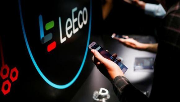 LeEco-смартфоны