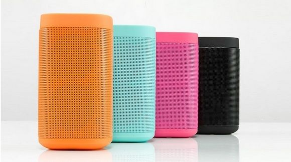 LeTV Bluetooth Speaker-беспроводные колонки дизайн