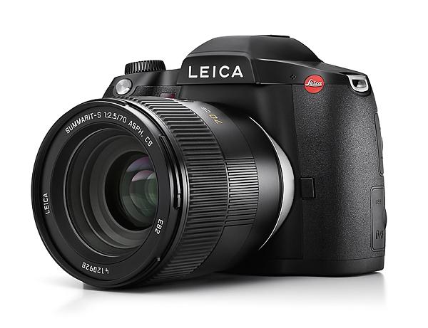 Leica S-общий вид