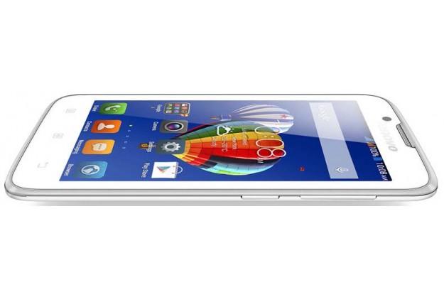 Lenovo A328 White-экран