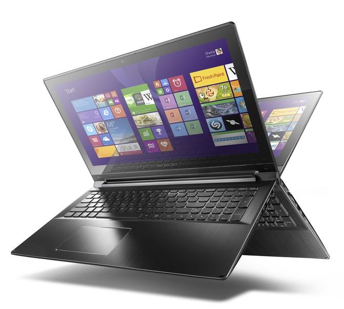 Lenovo Flex 2 Pro-ракурсы