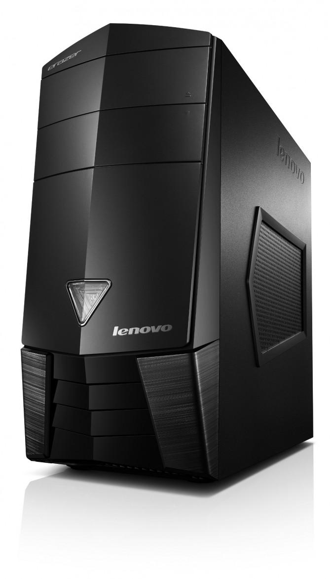 Lenovo IdeaCentre Erazer X310-без подсветки