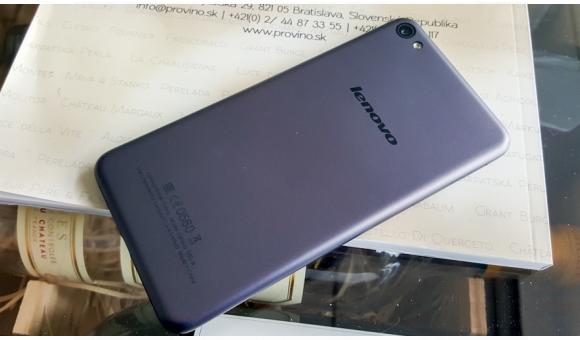 Lenovo S60 Главная