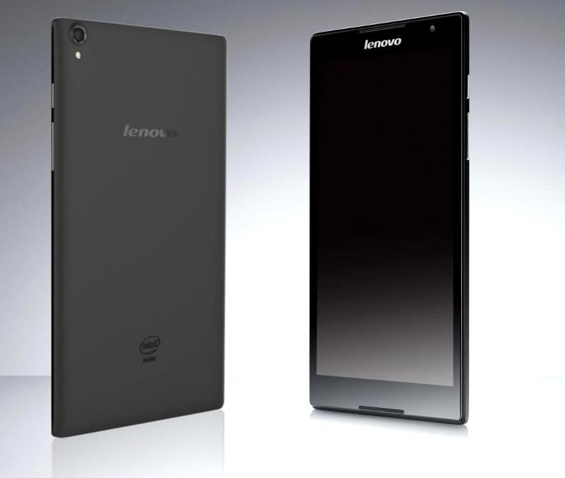 Lenovo TAB S8-ракурсы