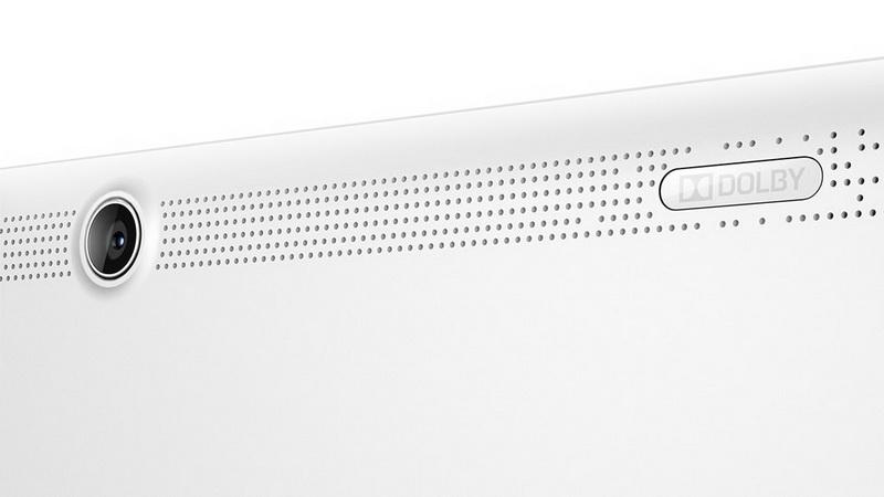 Lenovo Tab 2 A10-70 - Тыльная камера