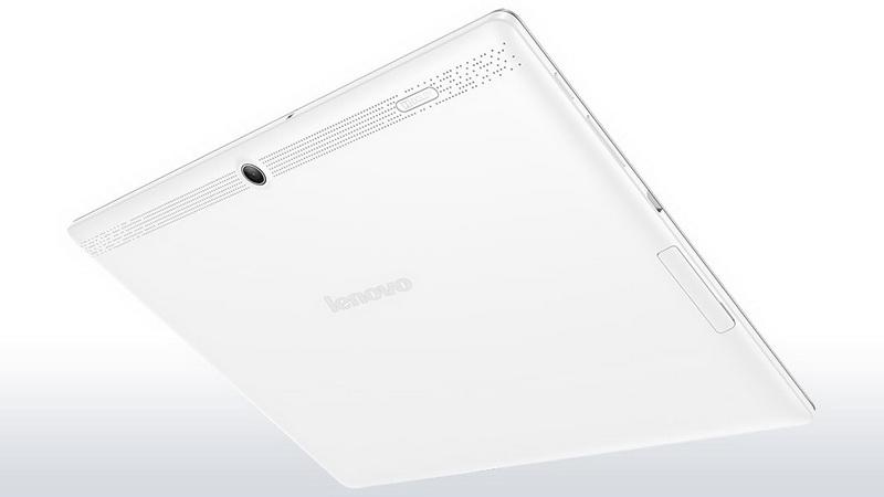 Lenovo Tab 2 A10-70 - Задняя панель